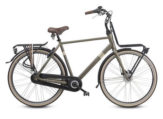 Sparta Dutch Bikes