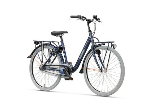 small Dutch bike