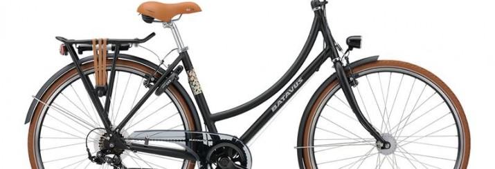Batavus Dutch Bike