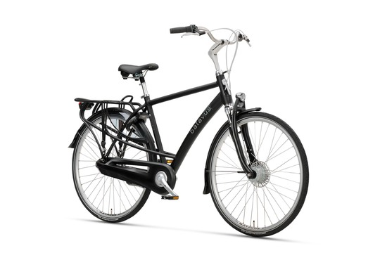 Batavus Mambo gents in black matt