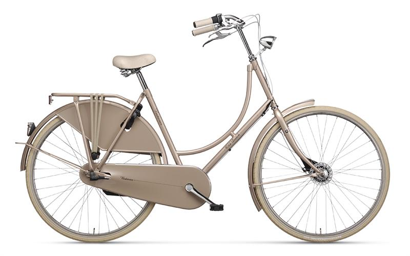 Batavus Old Dutch Bike Batavus Old Dutch Zalmroze