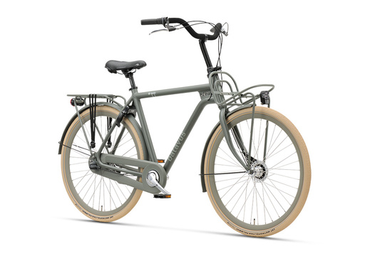 Batavus Quip Grey gents