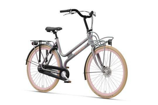 Betere 2018 Batavus Dutch Bikes - The Dutch Bike Shop QY-86