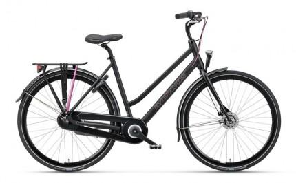 Dutch commuter bike
