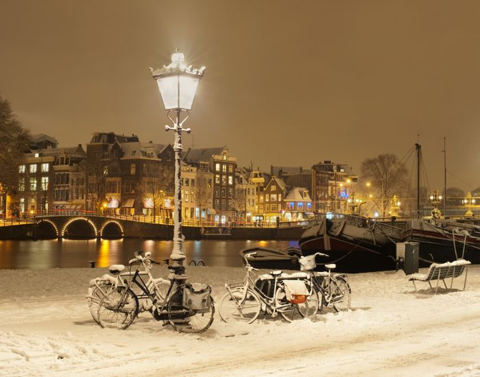 Dutch Bike Shop