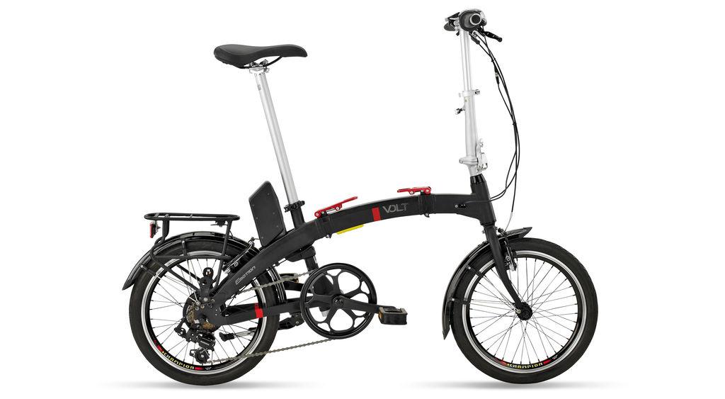 EasyGo Volt folding bike
