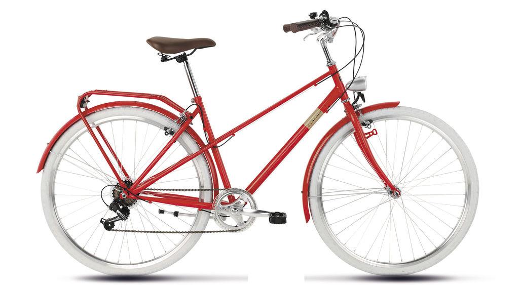 Dutch Style Bikes