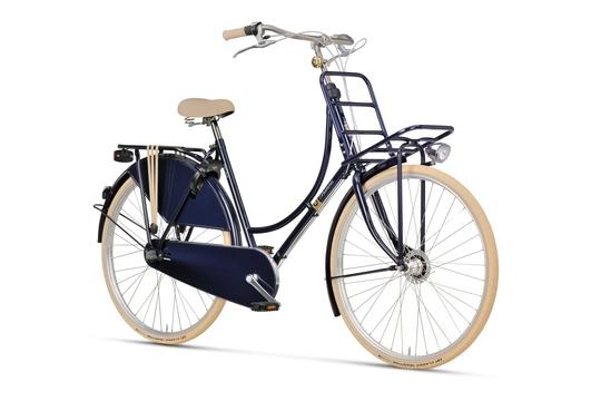 Old Dutch Plus Donkerblauw