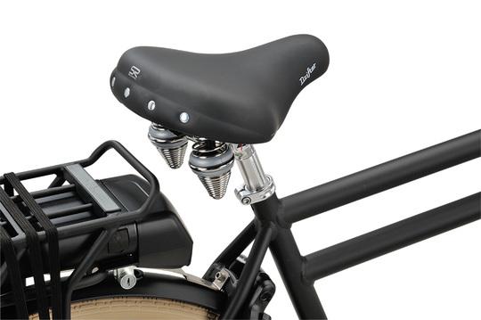 rear-saddle