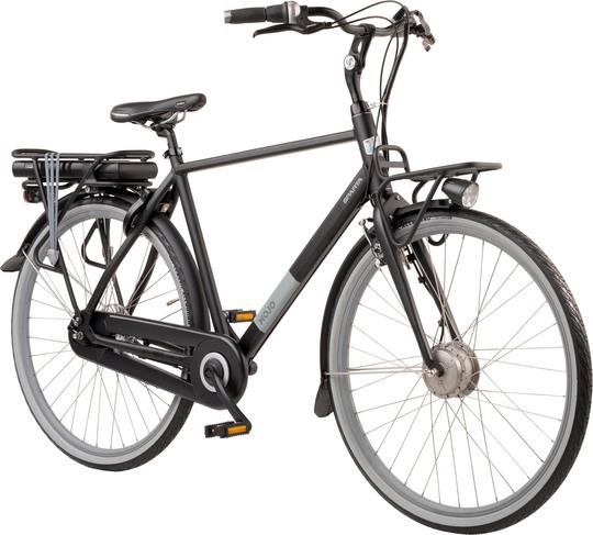 Electric Bikes The Dutch Bike Shop