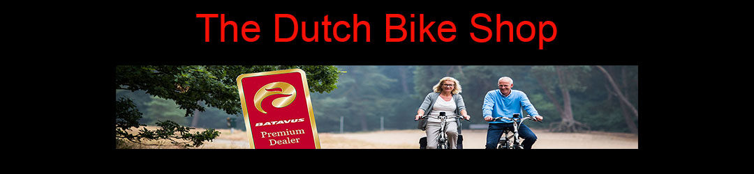 The Dutch Bike Shop
