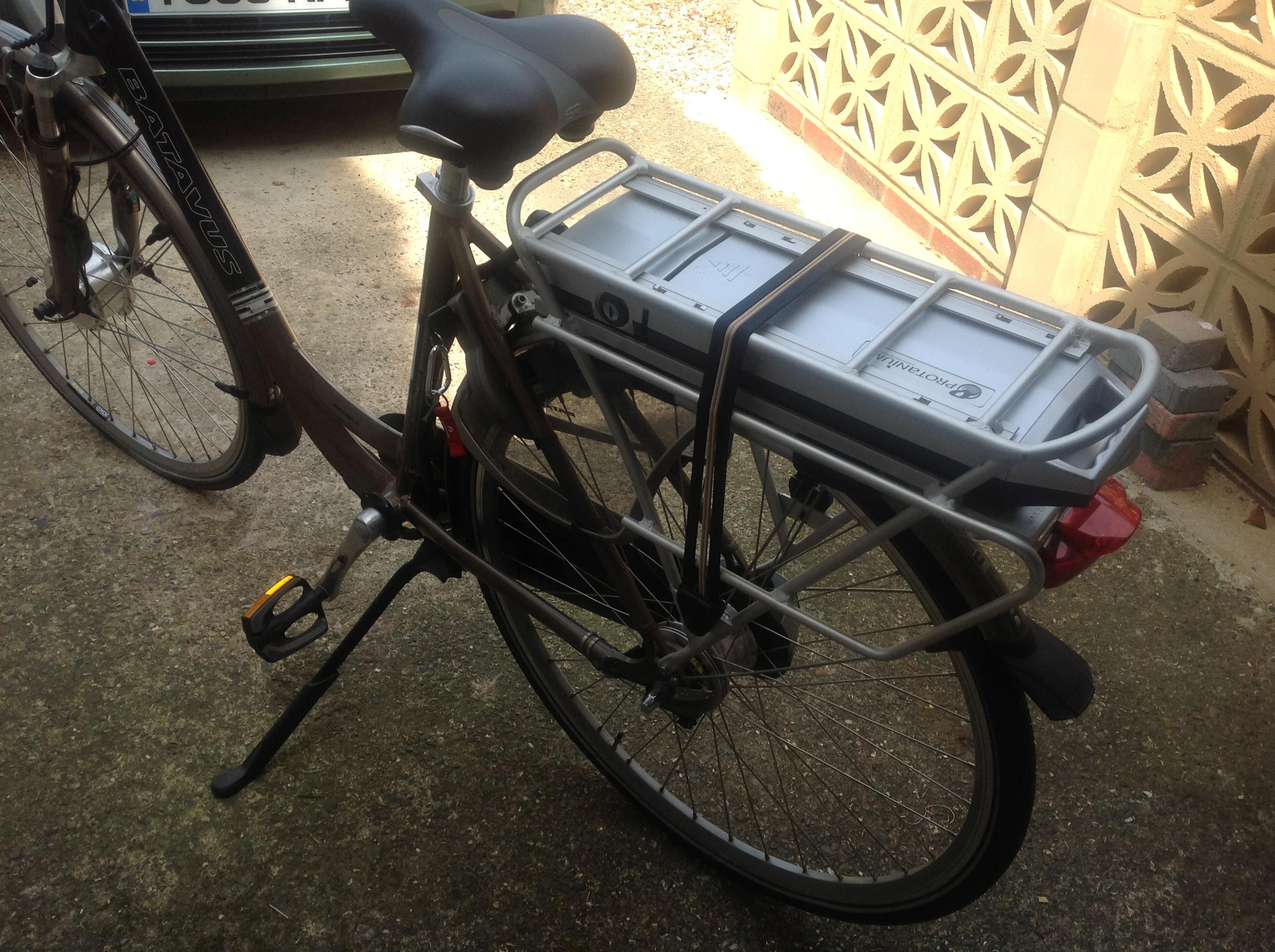 04b3dc3e526 Used Electric bike for sale - The Dutch Bike Shop