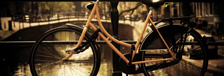 What you need to know when Buying a secondhand Dutch Bike