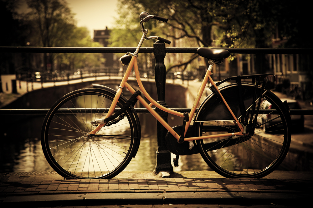 What you need to know when Buying a secondhand Dutch Bike - The